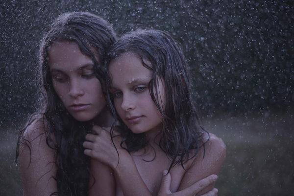 Secret World Of Sisters