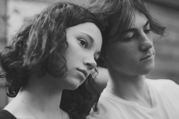 Lila & Mael Gueneau Lefas